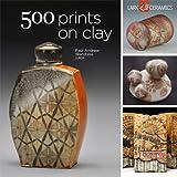 500 Prints on Clay (500 Series)