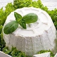 Ricotta Di Bufala (Buffalo's Milk Ricotta) Imported from Italy, Avg 3 lbs