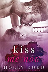 Kiss me Now (Brewhouse Book 3)