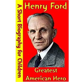 henry ford hero or villain A elasticity of demand 5 02 b elasticity of demand 5 should we care whether the hero captures a particular villain henry ford famously mass-produced cars.