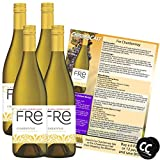 Sutter Home Fre Chardonnay Non-Alcoholic White Wine