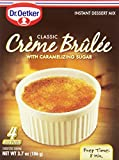 European Gourmet Bakery Classic Creme Brulee -- 3.7 oz