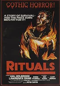 Rituals (aka The Creeper)