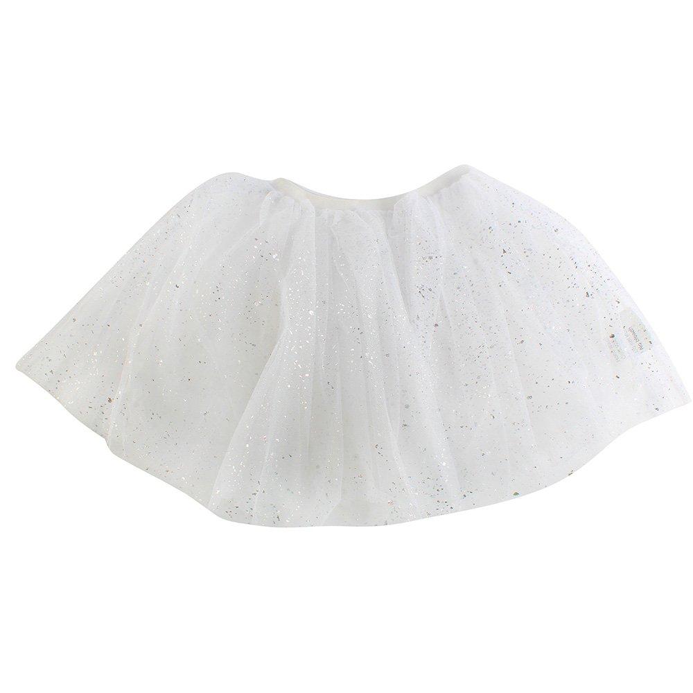 Gonna Tulle Bambina, KISSION Ragazza Balletto Costume Danza 2-7 Anni