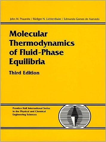 Molecular thermodynamics of fluid phase equilibria 3rd edition molecular thermodynamics of fluid phase equilibria 3rd edition 3rd edition fandeluxe Choice Image