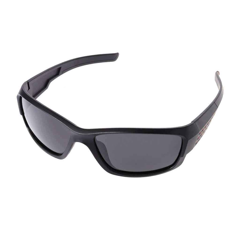 HoHome Cycling Glasses,Cycling Sunglasses Polarized Men Goggles Protection Sports Fishing Bike Shades_D