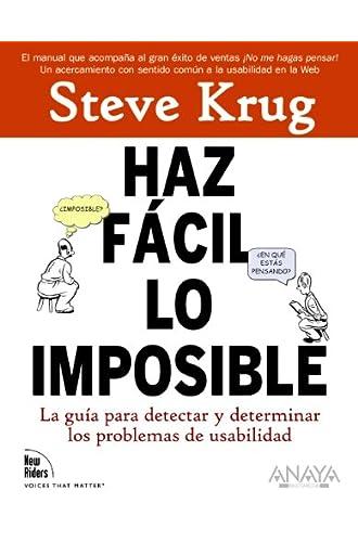 Haz Fácil Lo Imposible