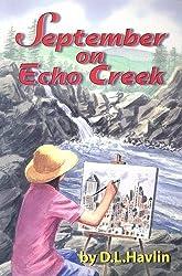 September on Echo Creek (Book & CD)