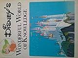 Disney's Wonderful World of Knowledge, Vol. 14: Stories