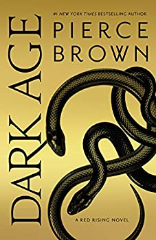 Dark Age by Pierce Brown science fiction and fantasy book and audiobook reviews