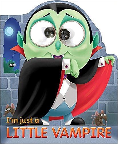 Como Descargar Desde Utorrent I'm Just A Little Vampire Epub