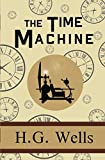 img - for The Time Machine book / textbook / text book