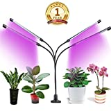 Grow Light LED 10 Dimmable Levels Plant Lamp for