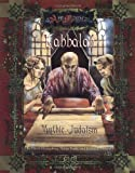 img - for Kabbalah: Mythic Judaism (Ars Magica Fantasy Roleplaying) book / textbook / text book