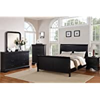 Amazoncom KingBedroom SetsBedroom Furniture HomeKitchen
