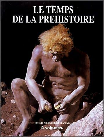 Livre gratuits Le Temps de la préhistoire pdf, epub ebook