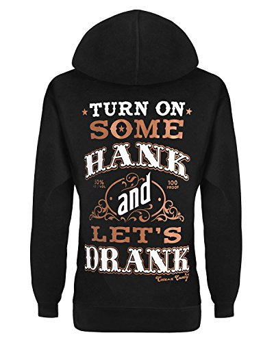 Country Hoody - 2