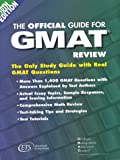 The Official Guide for GMAT Review, Educational Testing Service Staff, 0446396664