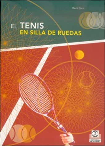 Tenis En Sillas de Ruedas (Spanish Edition): David Sanz Rivas: 9788480196741: Amazon.com: Books