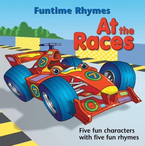 Download At the Races (Funtime Rhymes) pdf epub