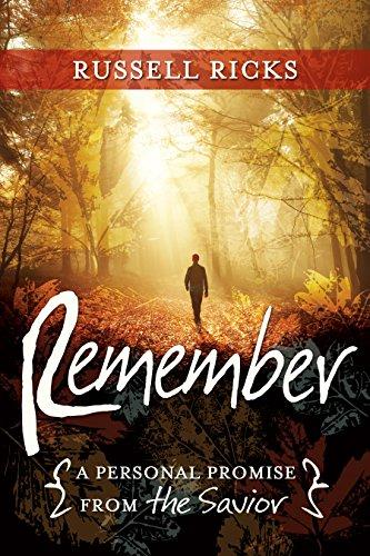 F.r.e.e Remember: A Personal Promise from the Savior EPUB