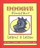 Doogie Dinosaur Learns a Lesson