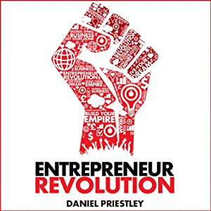 Entrepreneur Revolution Audiobook