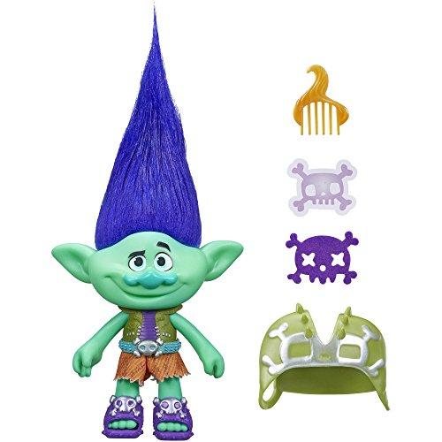 """DreamWorks Trolls Branch 9"""" Figure"""