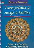 img - for Curso Pratico de Encaje de Bolillos (07) book / textbook / text book