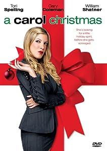 A Carol Christmas by Gaiam - Entertainment