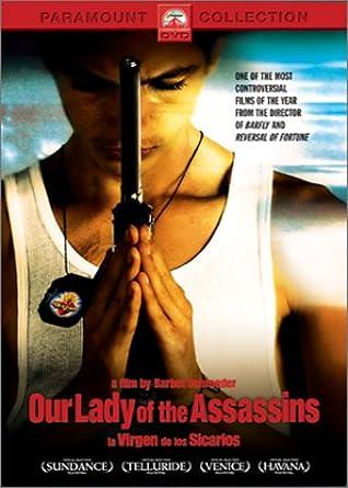 Amazon.com: Our Lady of the Assassins: Germán Jaramillo ...