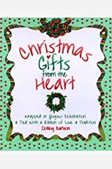 Christmas Gifts from the Heart Hardcover