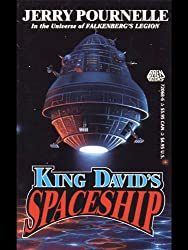 King David's Spaceship (CoDominium Future History Book 6)