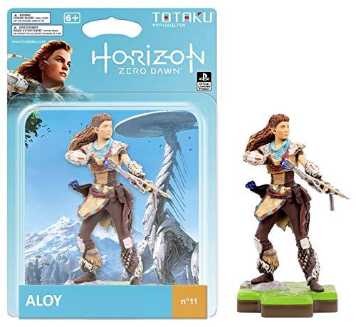 Totaku Collection Horizon Zero Dawn Aloy Figure