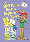 img - for The Big Purple Book of Beginner Books (Beginner Books(R)) book / textbook / text book