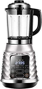 Personal Blender for Shakes, Smoothies, Food Prep, and Frozen Blending with 1300-Watt Base and Cups with Spout Lids