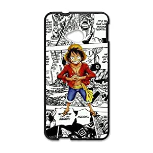 HTC One M7 Phone Case for One piece pattern design