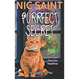 Purrfect Secret (The Mysteries of Max)