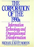 The Corporation of the 1990s, , 0195063589