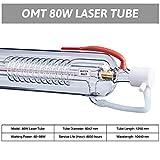 Orion Motor Tech 80W High Power Laser Tube for