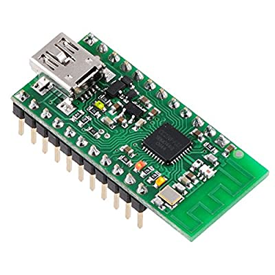 Pololu Robotics Electronics - 1336 - Wixel Wireless Module Usb Assembled: Toys & Games
