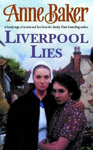 book cover of Liverpool Lies