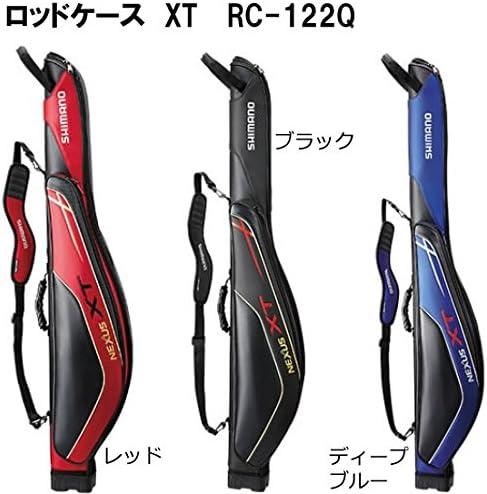 シマノ(SHIMANO) ロッドケース ロッドケースXT RC-122Q ブラック 135R