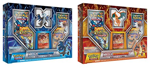Pokemon-Trading-Card-Game-Mega-Charizard-Collection-Styles-May-Vary