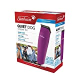 Sunbeam Quiet Dog Clippers Kit