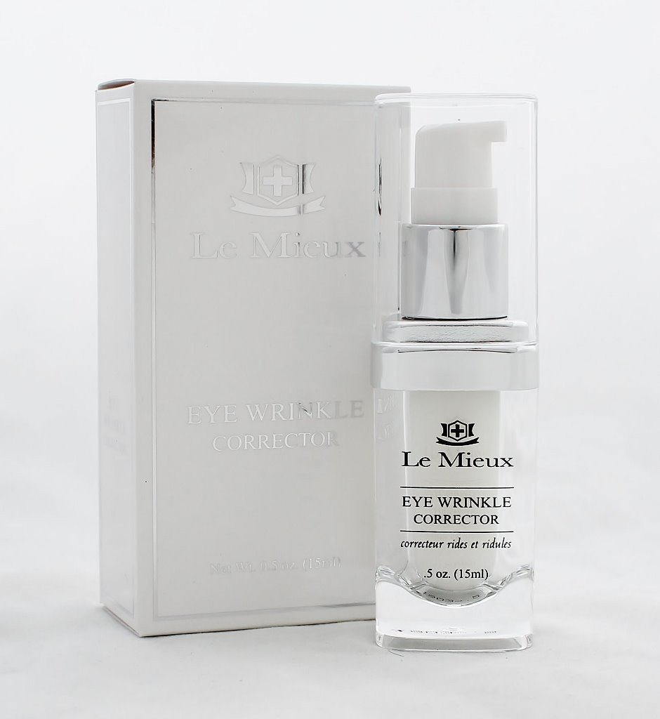 Le Mieux Eye Wrinkle Corrector/ Powerful dermal fibroblast activators result in accelerated skin renewal
