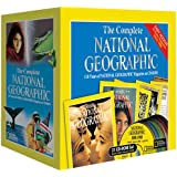 The Complete National Geographic 110 Years  [OLD VERSION]