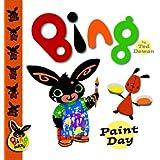 Bing: Paint Day (Bing Bunny)