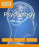 Psychology, Fifth Edition (Idiot's Guides)