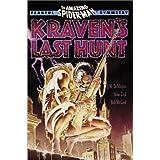 Spider-Man: Kraven's Last Hunt (Fearful Symmetry) (Amazing Spider-Man)